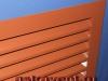 АВ1(У50) - фасадная решетка с рамкой 50мм