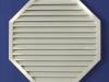 АВ1 восьмиугольная диаметр описанной окружности 700 RAL9016 вес 5600г