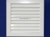 Переточная вентиляционная решетка АВ2