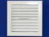 Вентиляционная решетка дверная - обратная сторона