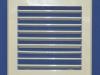 Решетка АВР1 185х185П RAL1015 вес 450г