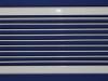Решетка АВР1585x185 RAL9016 вес 2400г