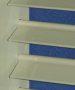 АВР1 185х185 RAL1015 вес 450г вид на примыкание шторки и рамки изнутри