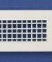 Внешний вид вентиляционной решетки АВР2 по эскизу