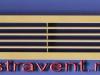 Вентиляционная решетка в столешницу