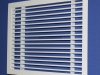 Решетки радиатора отопления (радиаторный экран)