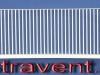 АВРН (У15) вогнутая по шаблону решетка сподрезом