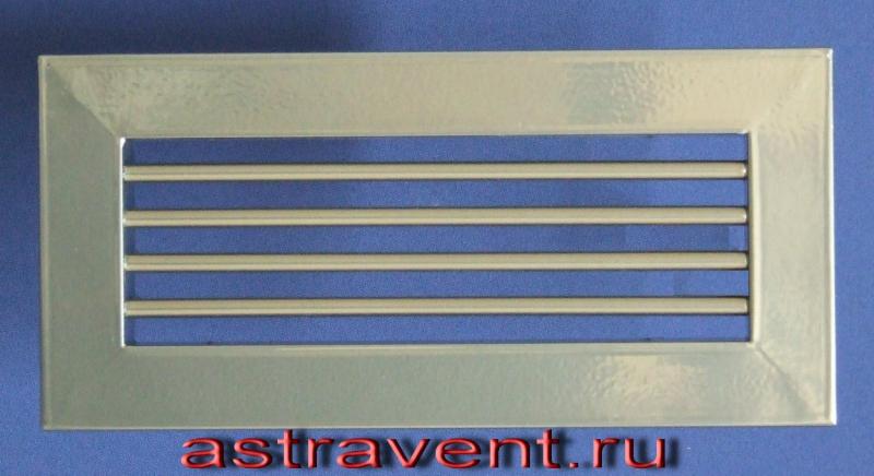 АВРН (У20) 150x50 хром под лаком вес 300г