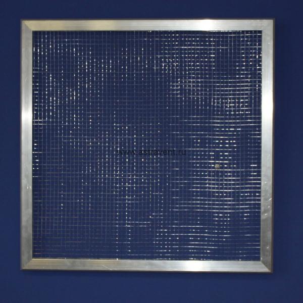 Решетка АВС - сетчатая защитная решетка