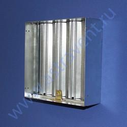 описание клапана регулирующего объем подаваемого воздуха