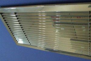 декоративная решетка для радиаторов АВРНУ