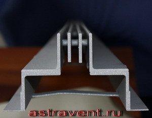 реплика Menerga Slot Type A3