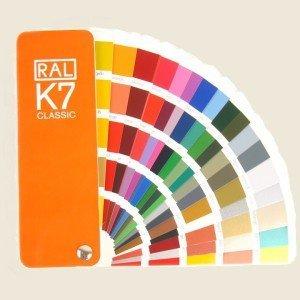 astravent окраска по RAL